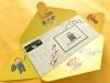 """Geschenkkarte """"Guten Morgen"""""""